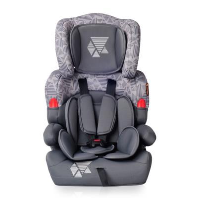 Siège Auto bébé KIDDY groupe 1/2/3 (9-36 kg) Gris