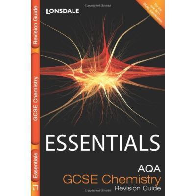 AQA Chemistry: Revision Guide (Collins GCSE Essentials)