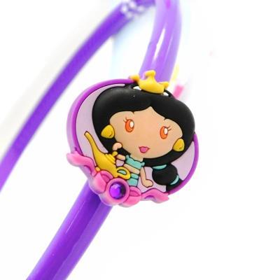 Serre-tête enfant 'Princess Jewels' violet