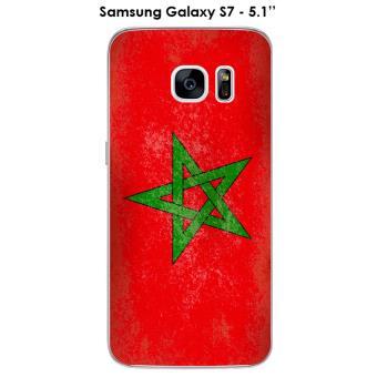 coque samsung s7 maroc