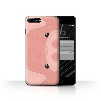 coque iphone 7 cochon