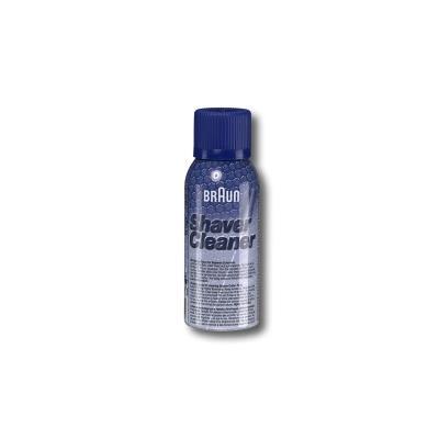 Braun 5002724 - kit de nettoyage pour tête de rasoir