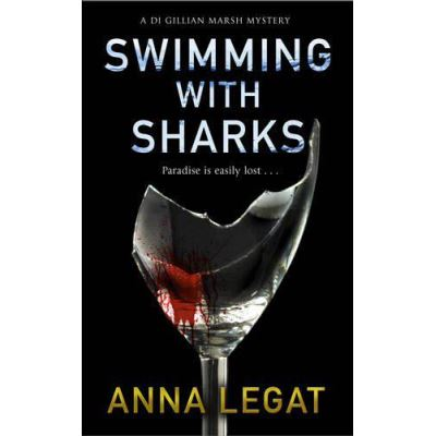 Swimming with Sharks (The Gillian Marsh Series) - [Version Originale]