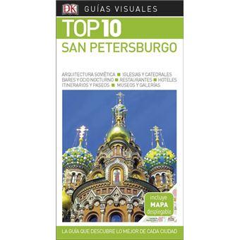 San petersburgo-top 10