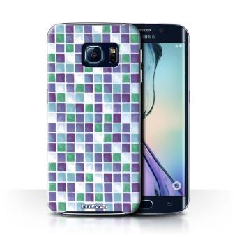 coque galaxy s6 violet