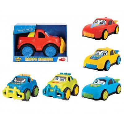 Dickie 203814002 Dickie Toys Happy Runner