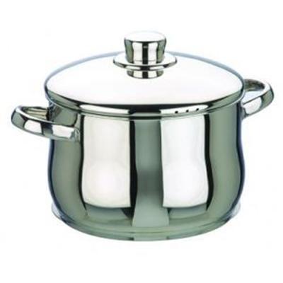 IBILI - Ustensiles et accessoires de cuisine - marmite inox oslo 16cm ( 6622-16 )