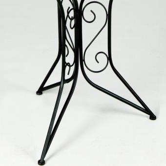 Beautiful Construire Une Table De Jardin En Mosaique Ideas ...