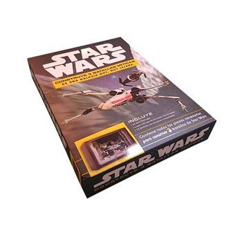 Star Wars. Contruye tres batallas míticas
