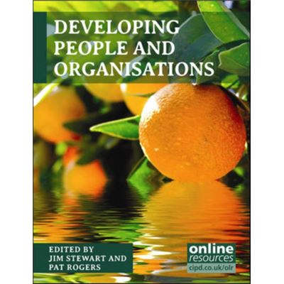 Developing People And Organisations (Paperback)