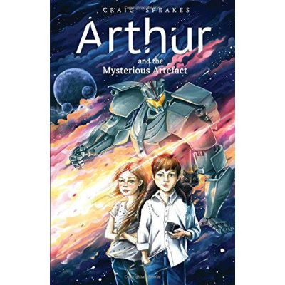 Arthur and the Mysterious Artefact - [Version Originale]