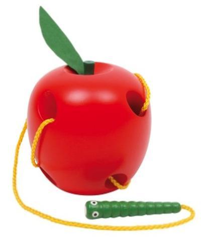Legler - Pomme à enfiler