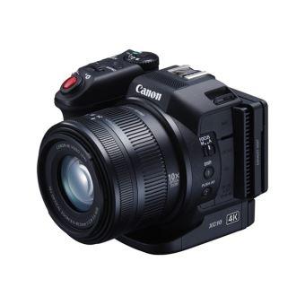 Canon XC10 - camcorder - opslag: flash-kaart