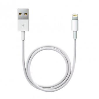 cable apple chargeur lightning usb iphone 6