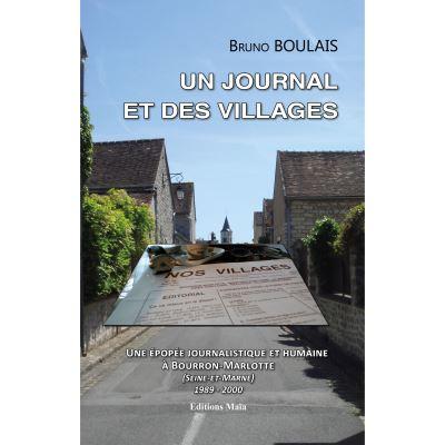 Un journal et des villages