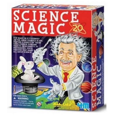 Science Musuem - Science des trucs