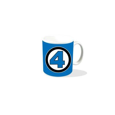 Fantastic Four - Mug en céramique