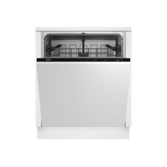 lave vaisselle tout int grable beko kdin15310 achat prix fnac. Black Bedroom Furniture Sets. Home Design Ideas