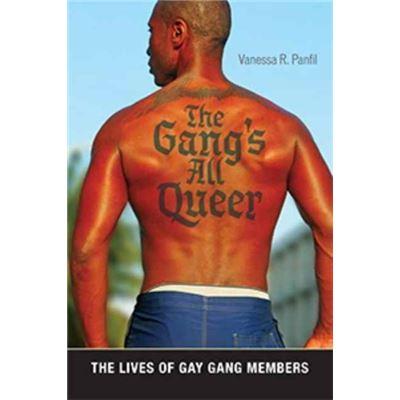 Gangs All Queer