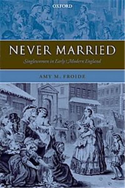 Never Married