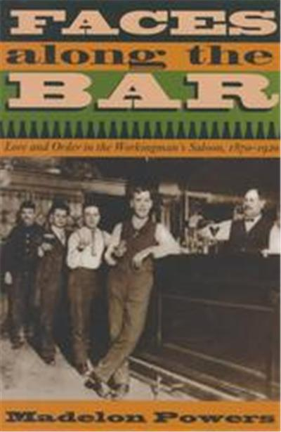Faces Along the Bar, Historical Studies of Urban America