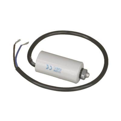 Condensateur 30 µf 450 V Sortie Fils Pour Nettoyeur Haute-pres