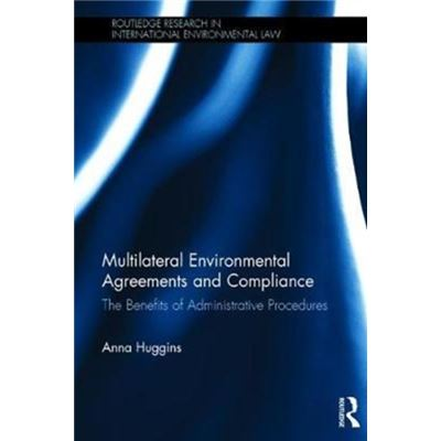 Multilateral Environmental Agreements &