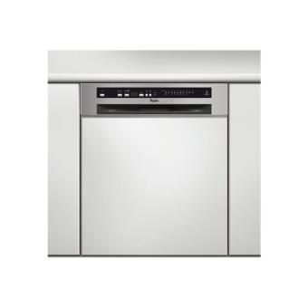 whirlpool adg9773ix lave vaisselle int grable achat. Black Bedroom Furniture Sets. Home Design Ideas