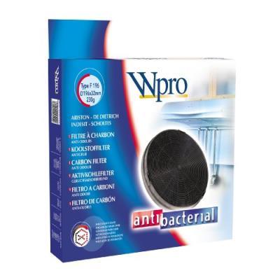 Filtres hottes WPRO FAC 529