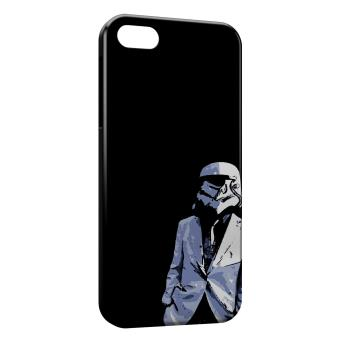 Coque iPhone 6S Plus Star Wars Swag