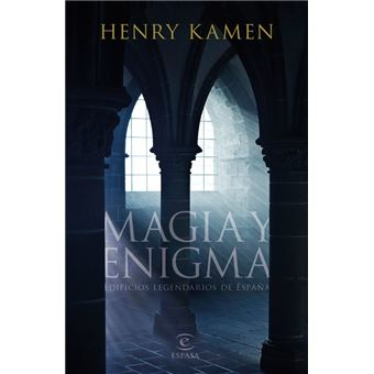 Magia y enigma-edificios legendario