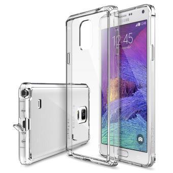 cheaper catch promo code Coque Rearth Ringke Fusion pour Samsung Galaxy Note 4 ...