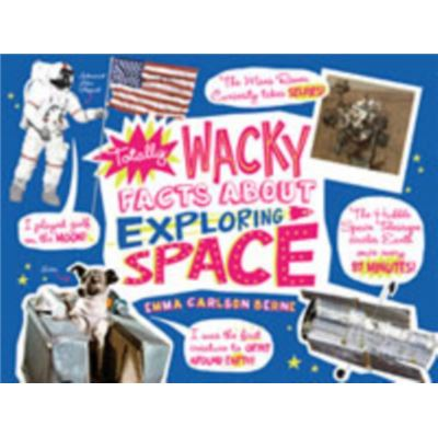 Totally Wacky Facts About Exploring Spac