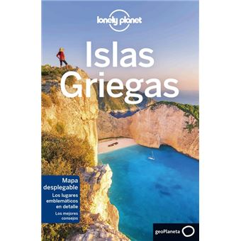 Islas griegas-lonely planet