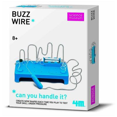 Science Museum - Kit Buzz Wire