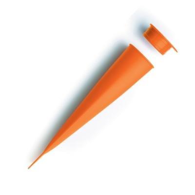 Moule à glace orange lékué