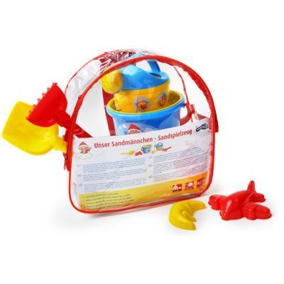 Set de jouets de plage le Marchand de Sable Jacky