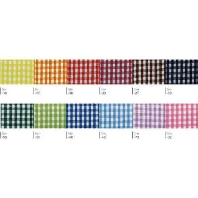 Hotex rubans carrelés, découpés, 10 mm x 10 m 24187