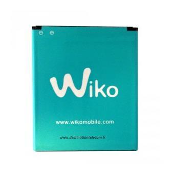Wiko batterie d'origine pour Wiko Sunset 2