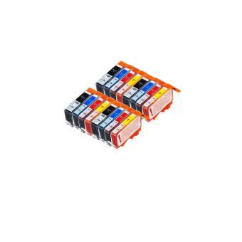 Pack 16 Cartouches D Encre Hp 364 Xl Compatible Pack De Cartouches Achat Prix Fnac