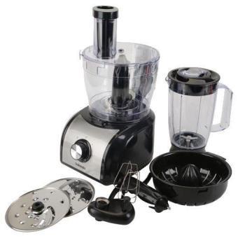 10 En 1 Robot De Cuisine Pro Multifonction Batteur Blender
