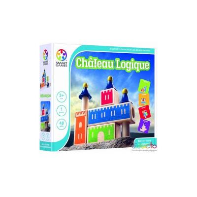 Chateau Logique New