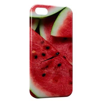 coque iphone 7 plus pasteque