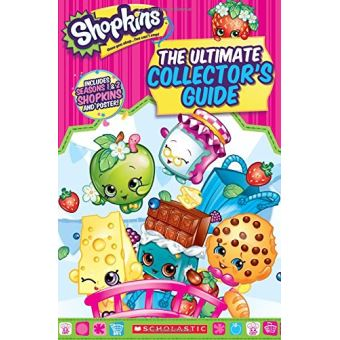 Shopkins: ultimate collector's guid