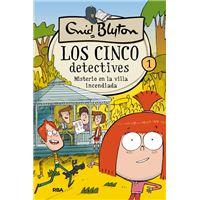 5 detectives 1-misterio villa incen