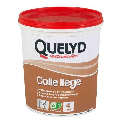 Quelyd - Colle liège 1Kg