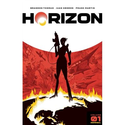Horizon Volume 1