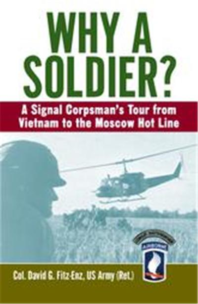 Why a Soldier?