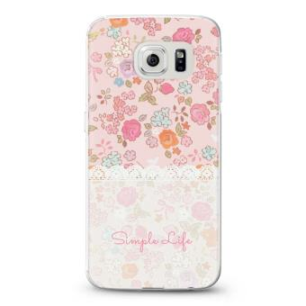 coque galaxy s6 chic
