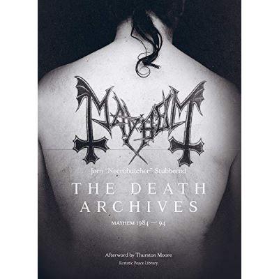 mayhem the death archives